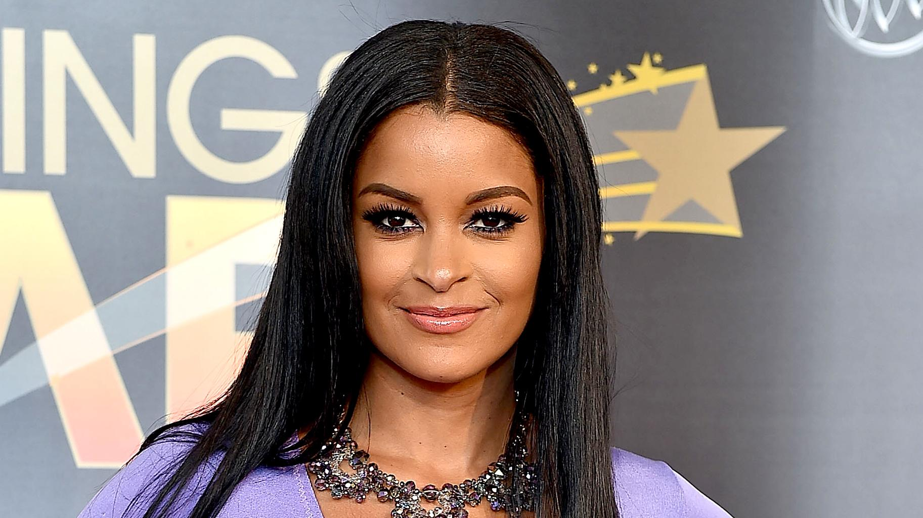 Claudia Jordan Fakes Pregnancy For April Fools' Day And People Slam Her For The Gesture Especially In Such A Sad Day For The Whole Community: 'It's In Poor Taste To Fake A Pregnancy'