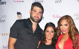 Farrah Abraham Certain Jenelle Evans And David Eason Are Headed For Divorce After He Killed Her Dog - Blames Teen Mom!