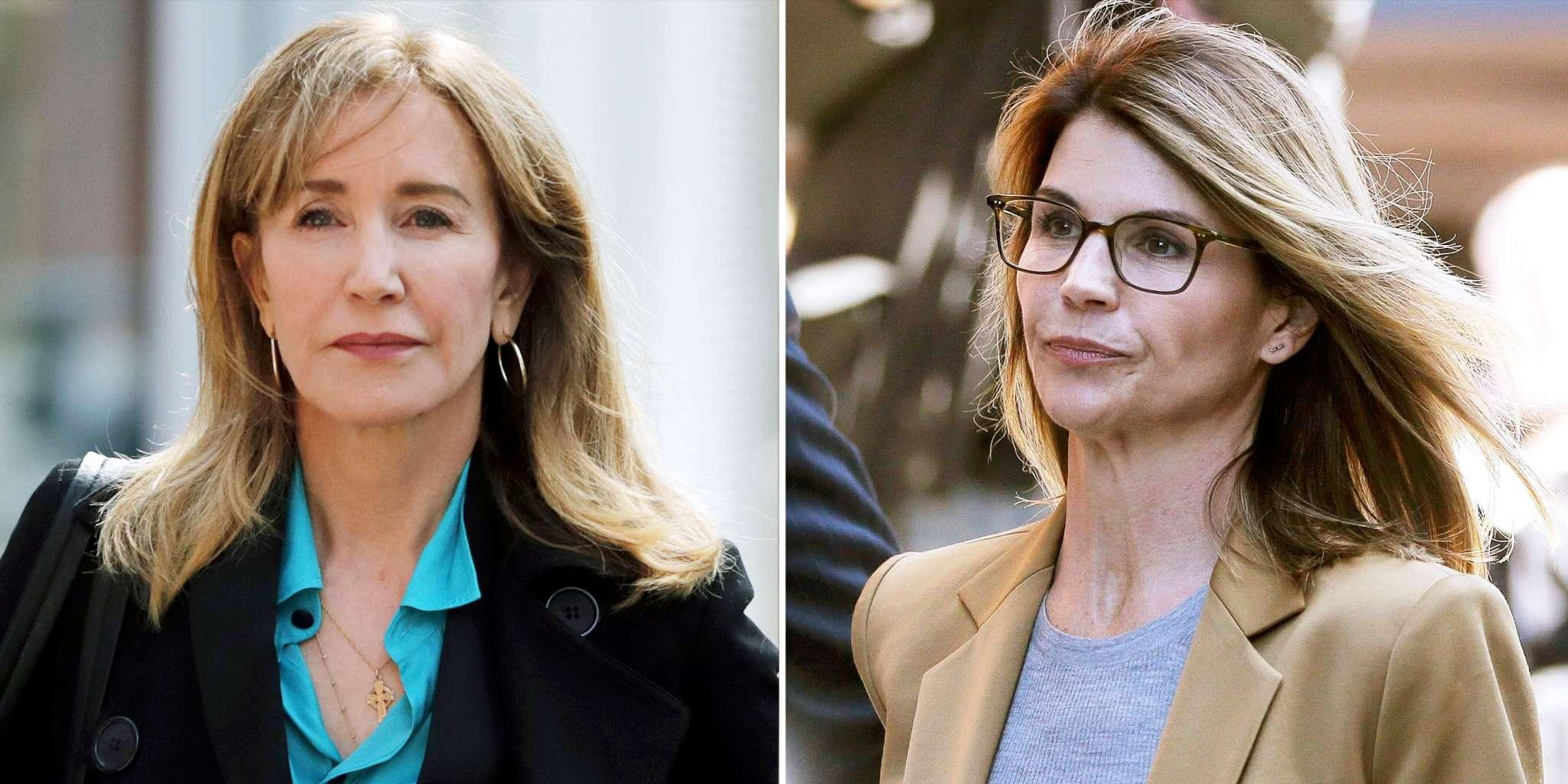 Lori Loughlin And Felicity Huffman - Attorney Explains That Their Children Might Have To Testify Againsit Them!