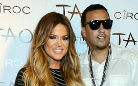 KUWK: Khloe Kardashian And French Montana Are 'More Than Friends' - She's Been Leaning On Him After The Split From Tristan!