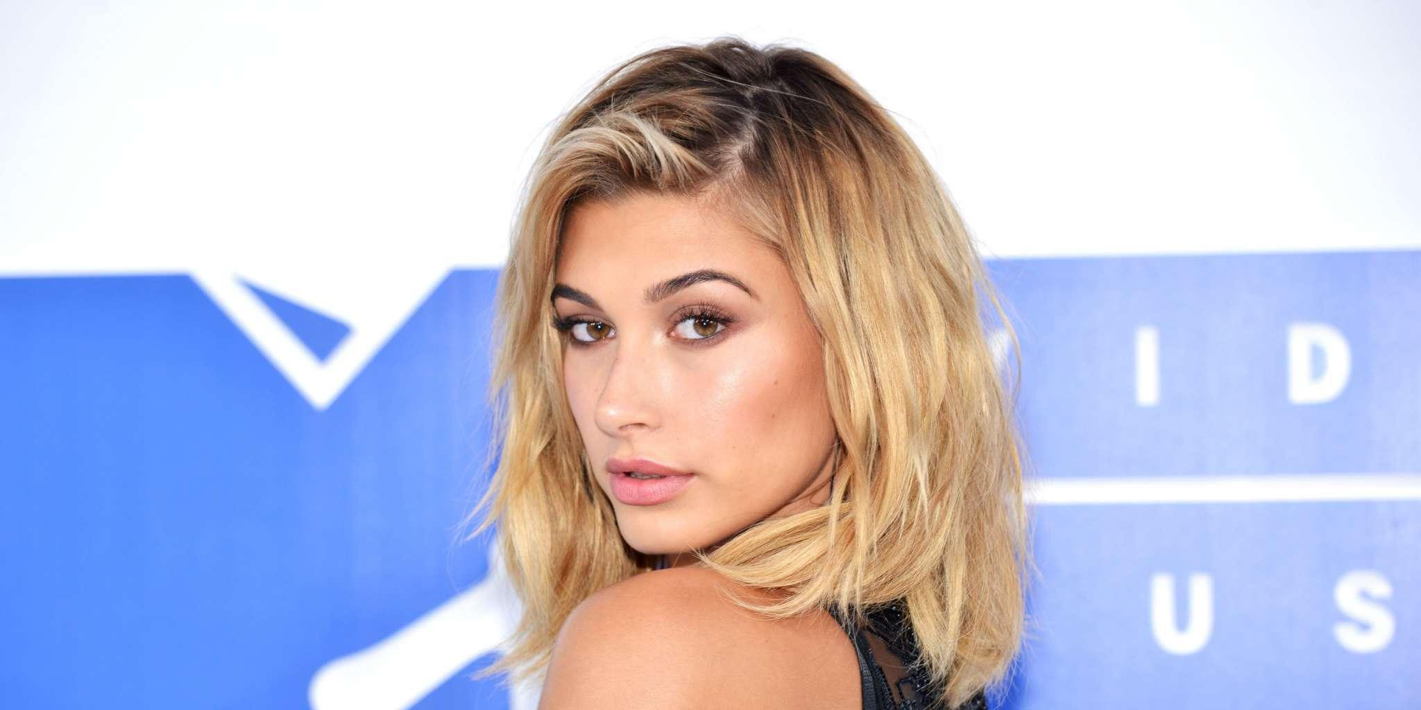 Hailey Baldwin Reportedly Inspired By Kylie Jenner To Launch Bieber Beauty Line