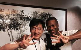 Jackie Chan Denies 'Rush Hour 4' Is In The Works After Chris Tucker Sparks Reunion Buzz