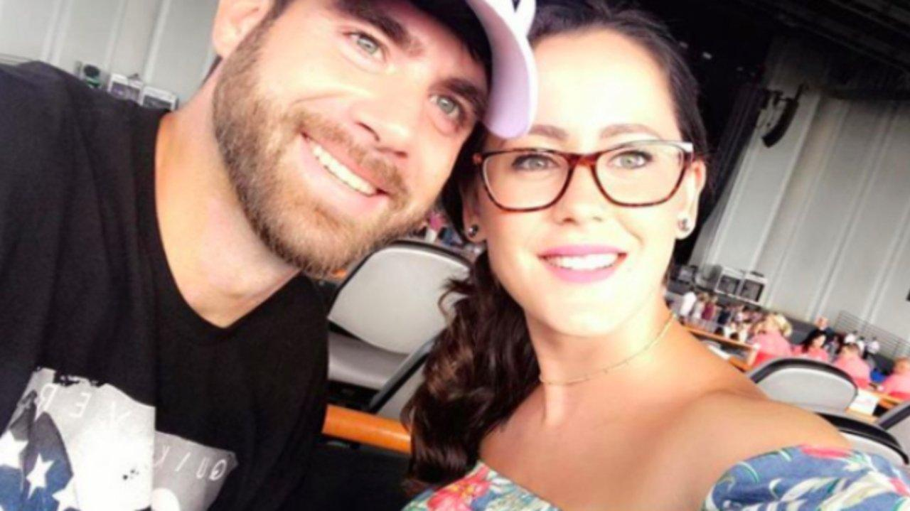 Jenelle Evans Addresses The Reports That She Stormed Off 'Teen Mom' Reunion Over Husband David's Posts - 'Not True'