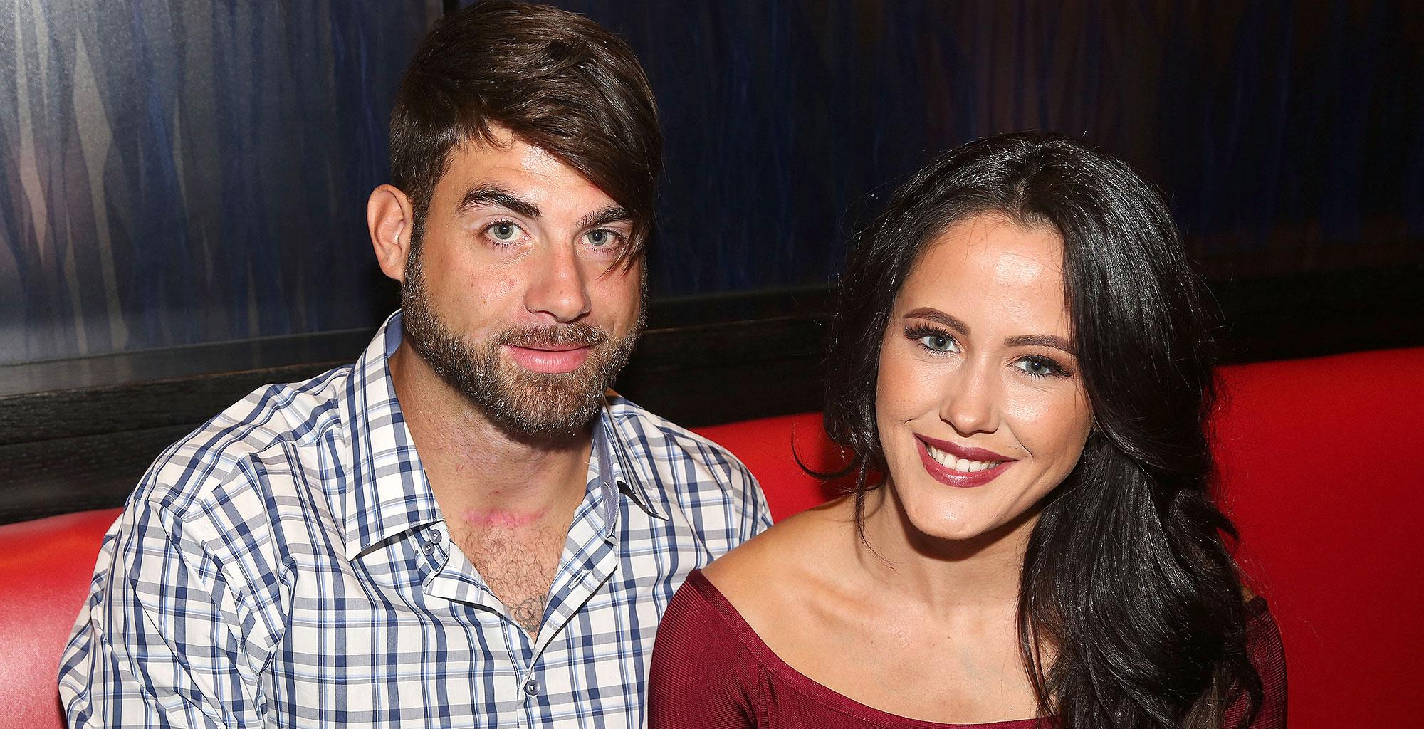 Jenelle Evans Says Her And David Eason's Marriage Works Despite The Controversies And Explains Why!