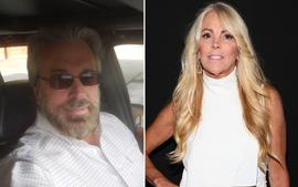 Dina Lohan Back Together With Online 'Catfish' Boyfriend, Jesse Nadler Gets Her An Engagement Ring