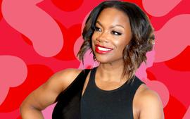 Kandi Burruss Reveals Another Special Guest On Her Racy Show After Tamar Braxton