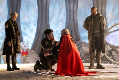 SYFY Drops 'KRYPTON' Season 2 Trailer — Series Returns In June