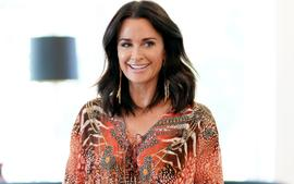 Kyle Richards Slammed For Being 'Too Old' For Coachella - She Claps Back In The Best Way!