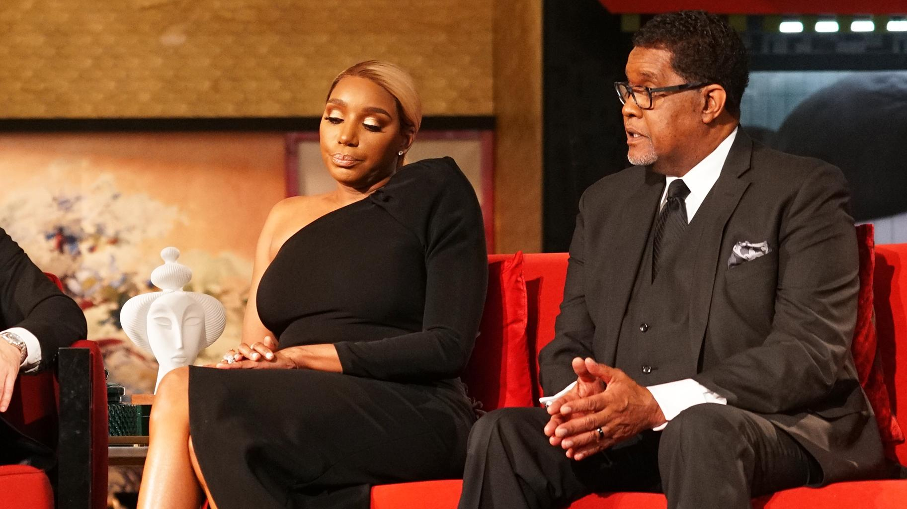 NeNe Leakes Is Accused Of Having A 'Pitbull Mentality' - The Hate Is Strong
