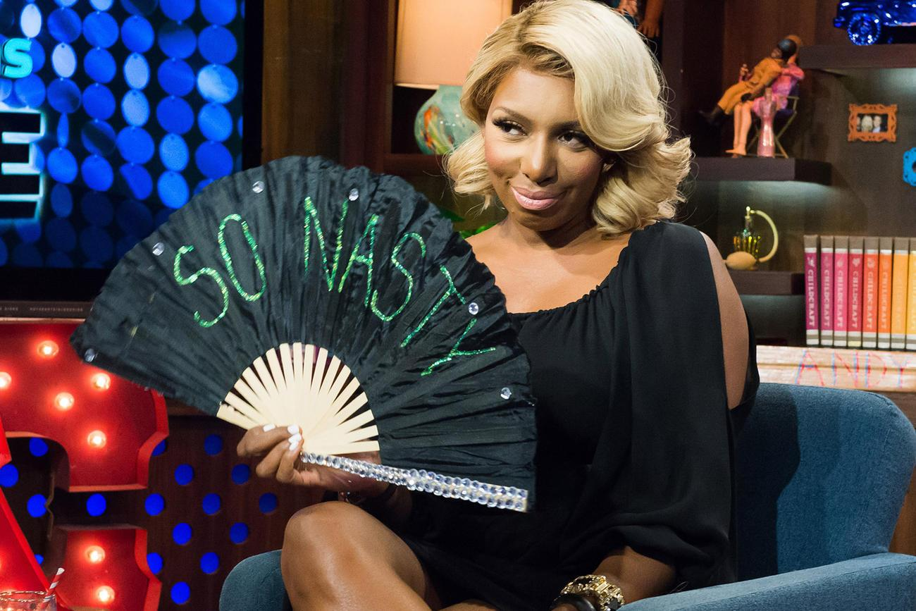 NeNe Leakes Reportedly Shows Up Drunk At Her Comedy Tour 'Ladies Night Out' - She Allegedly Had A 'Disastrously Night'