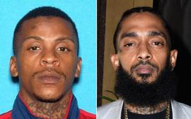 Nipsey Hussle's Murder Suspect Eric Holder Is Reportedly In Solitary Confinement - People Are Outraged And Want Him With The General Population