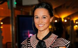 Pippa Middleton Breaks Her Silence On Her Baby Boy Months After Welcoming Him