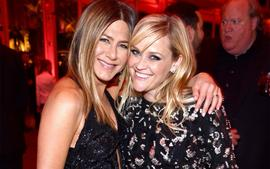 Reese Witherspoon Plagued By Rumors Of Growing Rift With Jennifer Aniston As People Await New Apple Series 'The Morning Show'