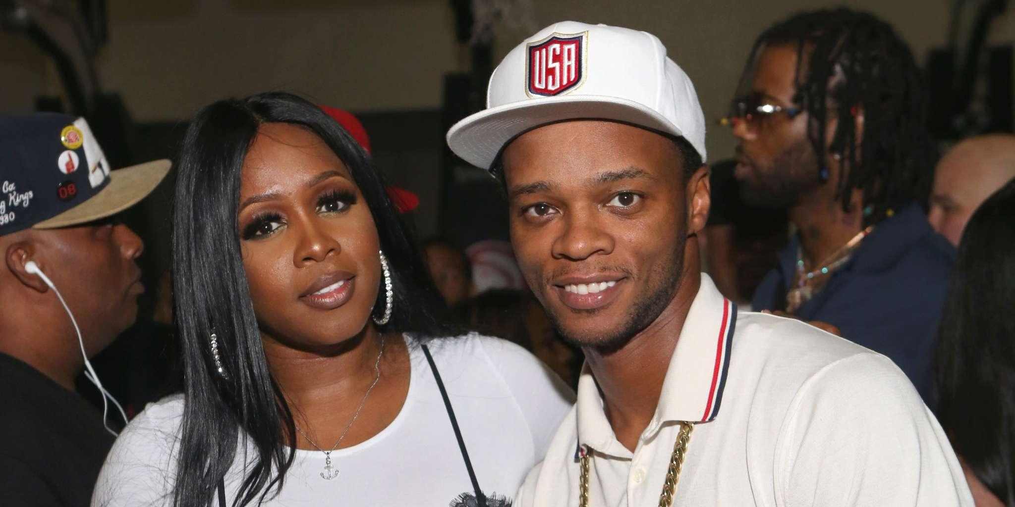 Cuteness Overload: Remy Ma Shares A Video Of Her And Papoose's Baby Girl And Fans Say This Is How Girls Are Supposed To Be Loved By Their Dads