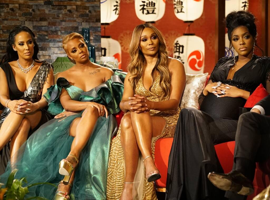 Roxane Gay Argues That Real Housewives Is Great For Feminism - Here's Why!