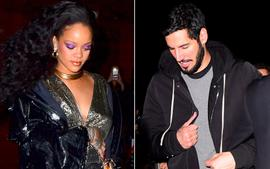 Rihanna Would Reportedly Accept If Hassan Jameel Proposed To Her - Here's Why!
