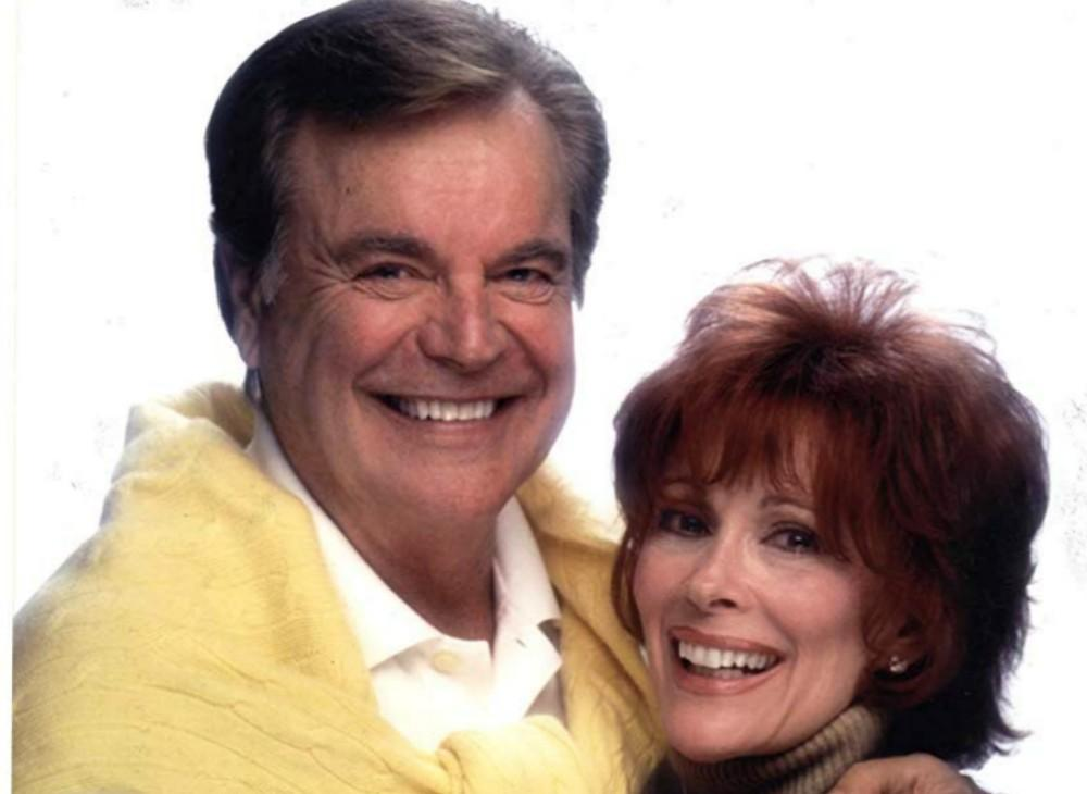 Robert Wagner And Jill St. John Spotted In Town As Natalie Wood's Daughter Natasha Continues To Defend Her 'Daddy Wagner'