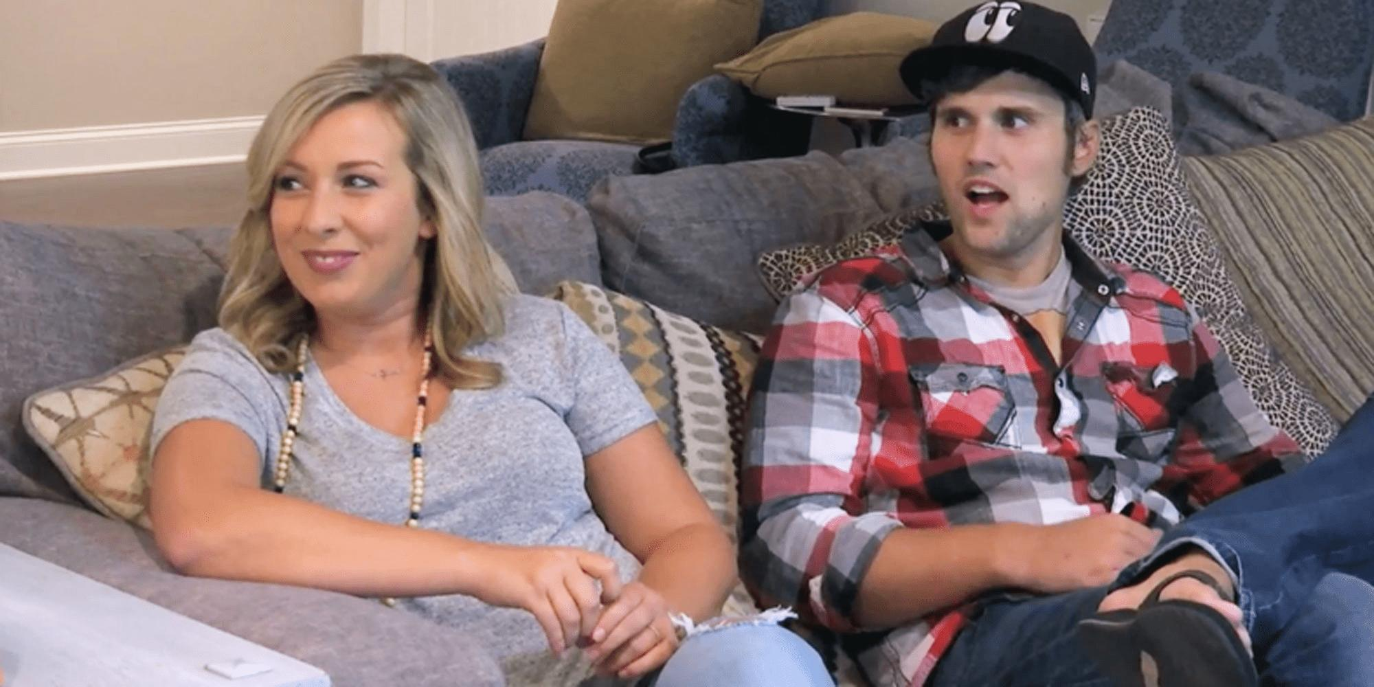 Mackenzie Standifer 'Confused And Upset' After Ryan Edwards Accuses Her Of Cheating On Him