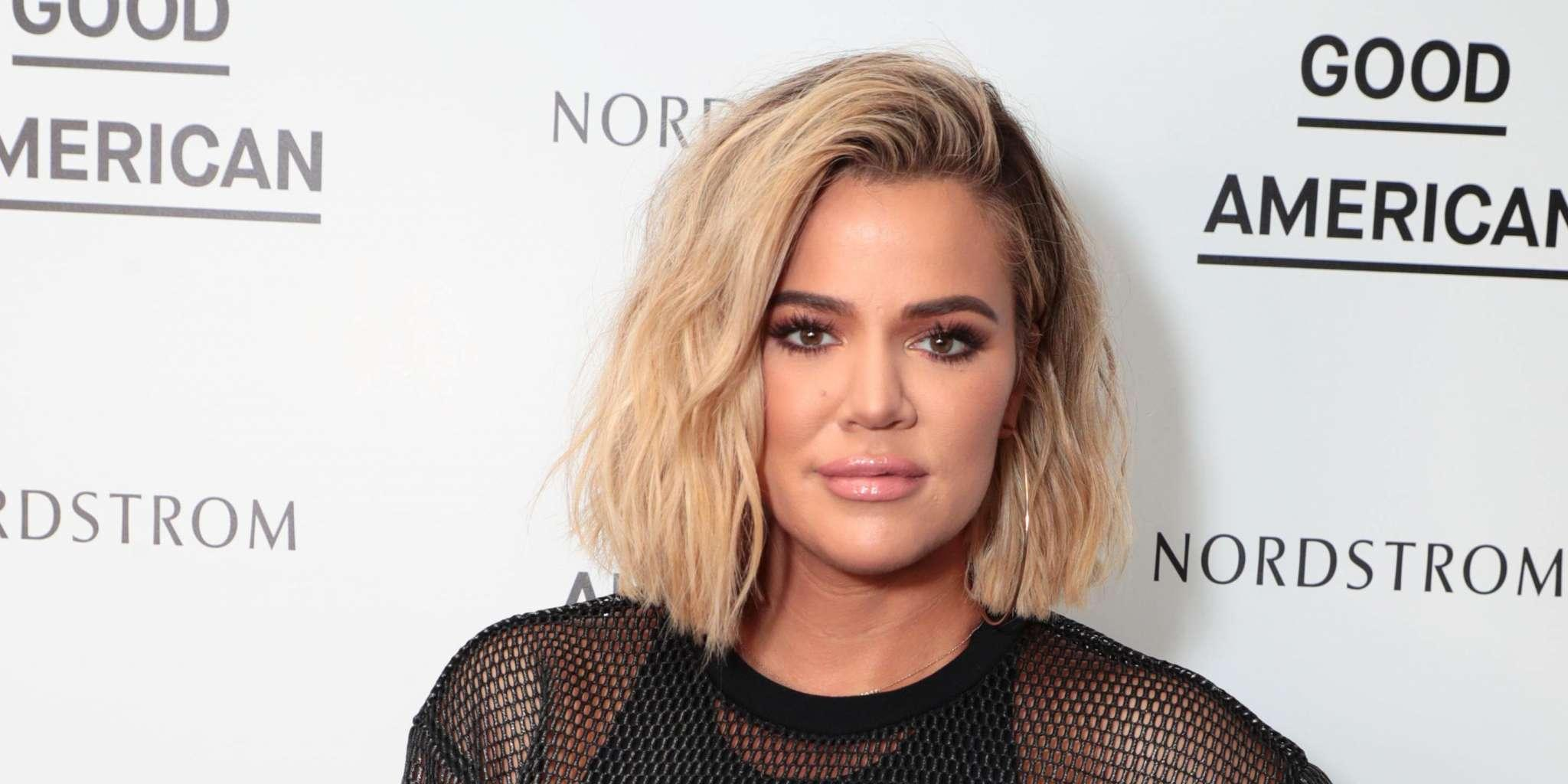 Khloe Kardashian Was Reportedly Warned By A Psychic About Tristan's Cheating Before The Jordyn Woods Drama - Watch The Prediction In The Video