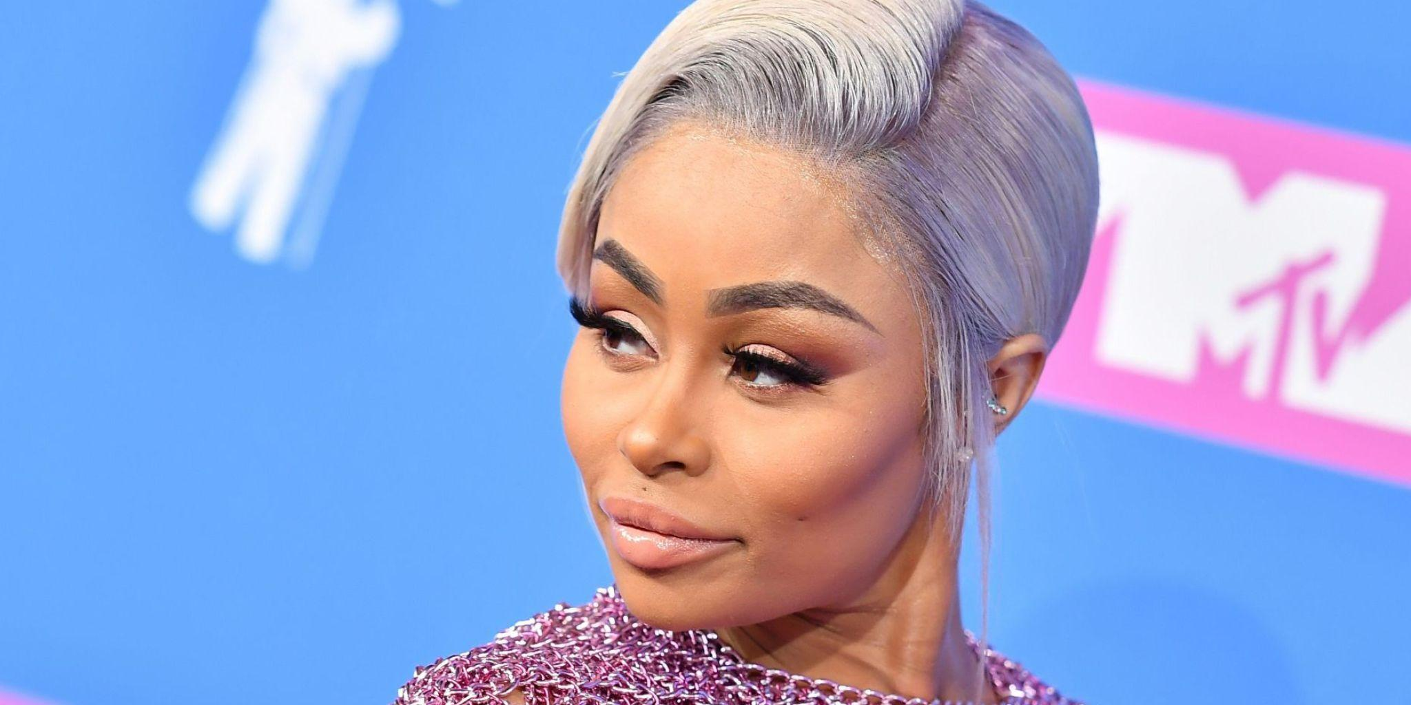 Blac Chyna Grants Fans' Wish And Brings Back 'Cooking With Chyna'