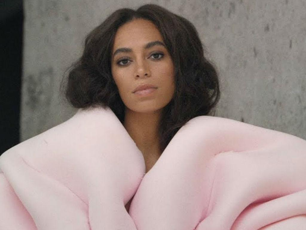 Solange Knowles Drops Out Of Coachella For This Very Good Reason