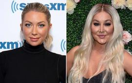 Stassi Schroeder Wants 'Ridiculous' Billie Lee To 'Just Leave' Vanderpump Rules - Billie Claps Back!