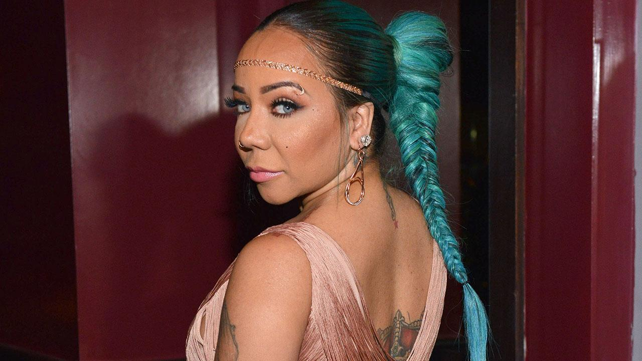 Tiny Harris Shares Her Secret To Being 'Summertime Fine' - Here's What She Eats!