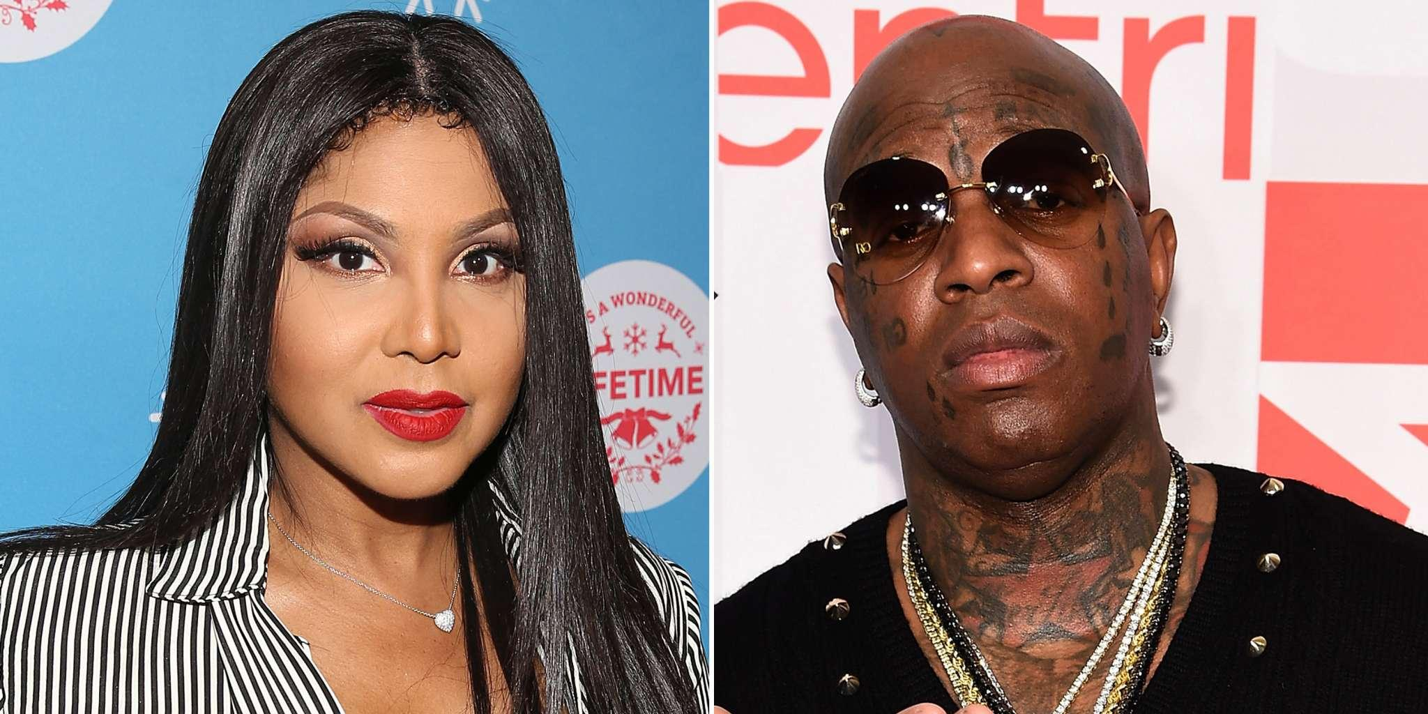 Toni Braxton's Sisters Talk About Her Relationship With Birdman - Are They Still Engaged?