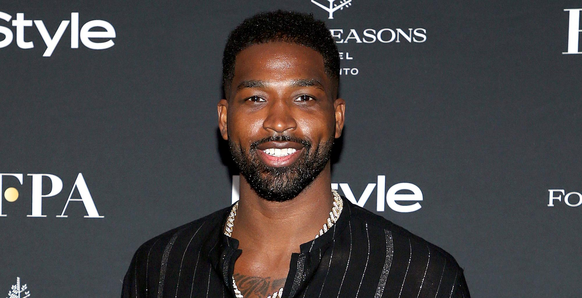 KUWK: Tristan Thompson Still Not Stepping Up As A Father After Baby True's First Birthday