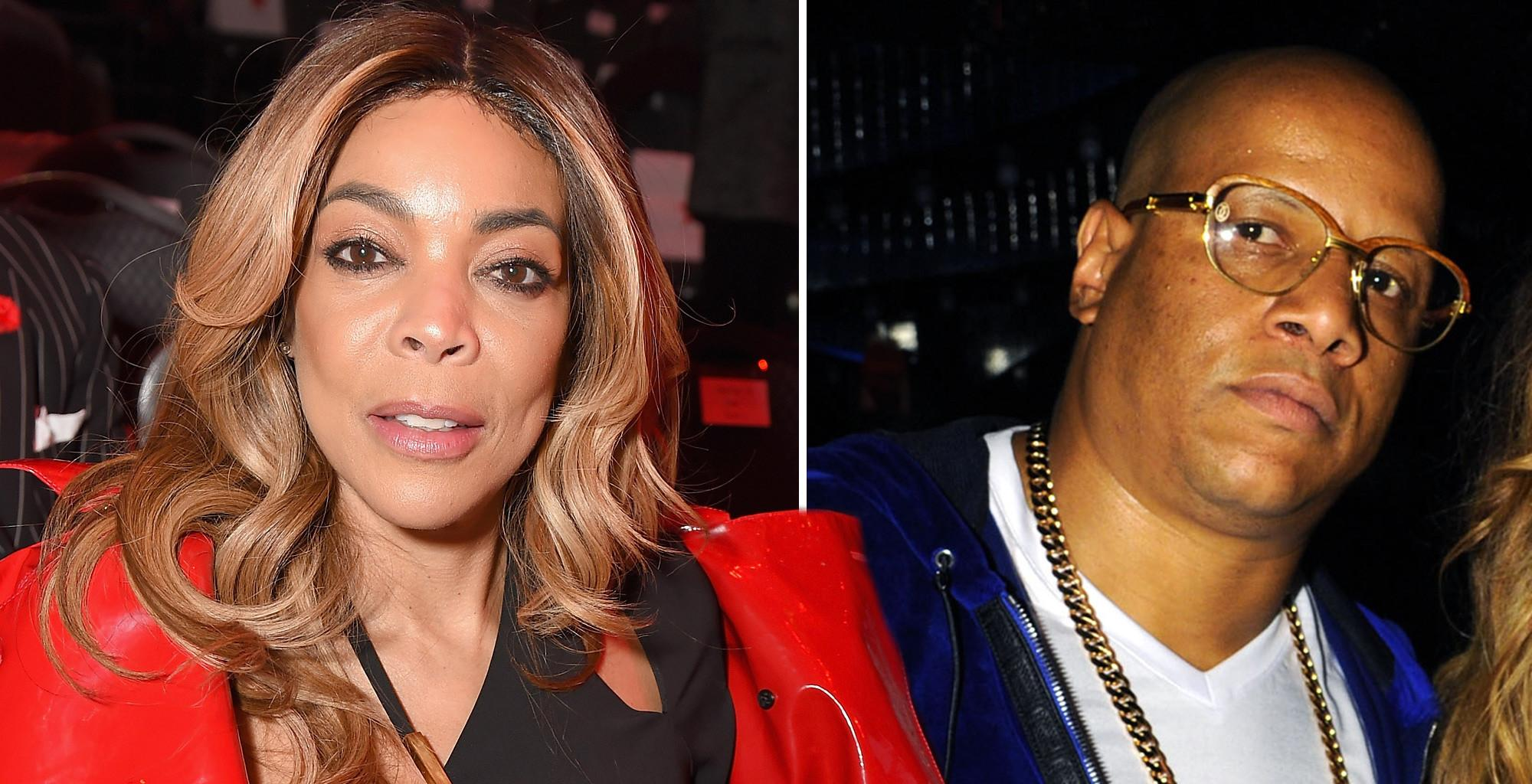 Kevin Hunter Apologizes To Wendy Williams And 'Her Amazing Fans' - Read His Message Here