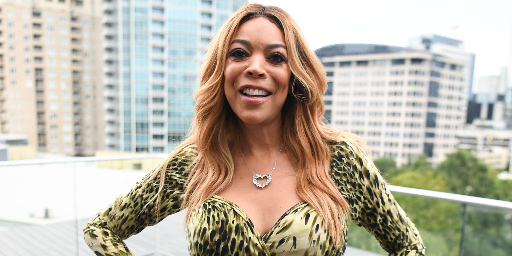 Wendy Williams Slams Rumors She's 'Frail And Lonely' - See What She Has To Say
