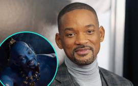 Will Smith Says He Didn't Take The Genie Criticism Too Seriously And Loved The Memes!