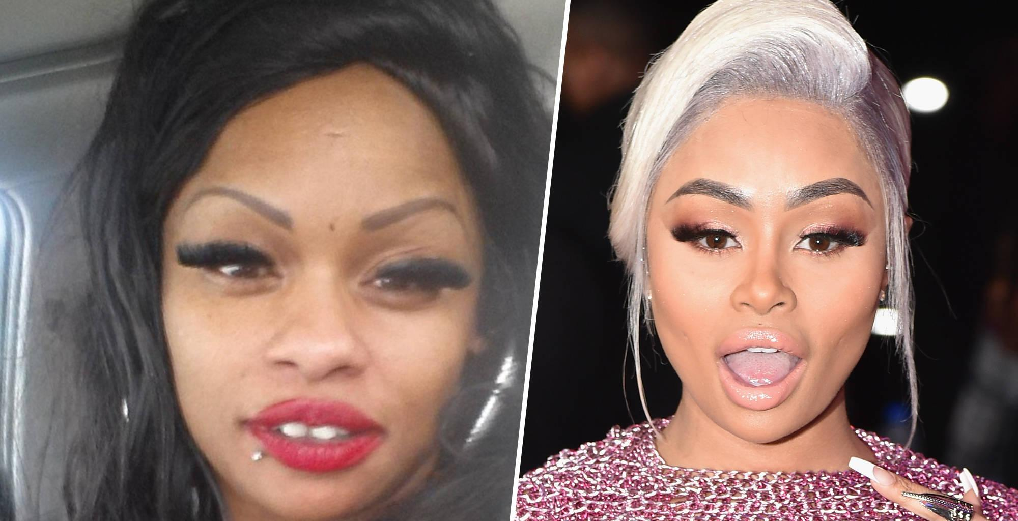 Tokyo Toni Has The Most Unexpected Reaction To Blac Chyna's Offer To Be Featured In Her Docu-Series - Watch The Video