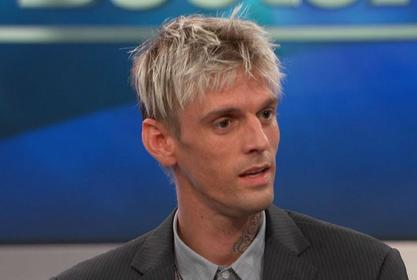 Aaron Carter Opens Up About Michael Jackson In New Season Of Marriage Boot Camp Reality Stars: Family Edition