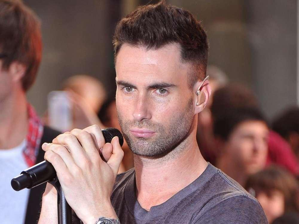 Adam Levine Says It 'Was Time' For Him To Leave The Voice