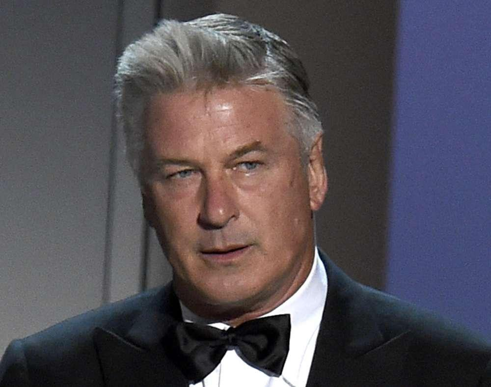 """Alec Baldwin's Lawyer Claims Man In Parking Lot Lawsuit Is Merely Looking For A """"Lottery Ticket"""""""