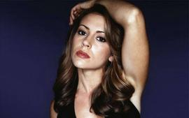 Alyssa Milano Urges Followers To Stop Sleeping With Men In Protest To Anti-Abortion Bill