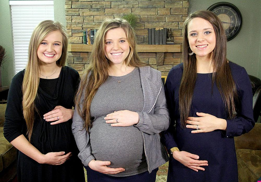 Are There More Duggar Family Baby Announcements On The Way?