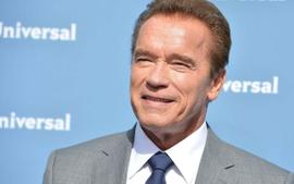 Arnold Schwarzenegger Says He Is Not Pressing Charges Against The Man Who Kicked Him In The Back