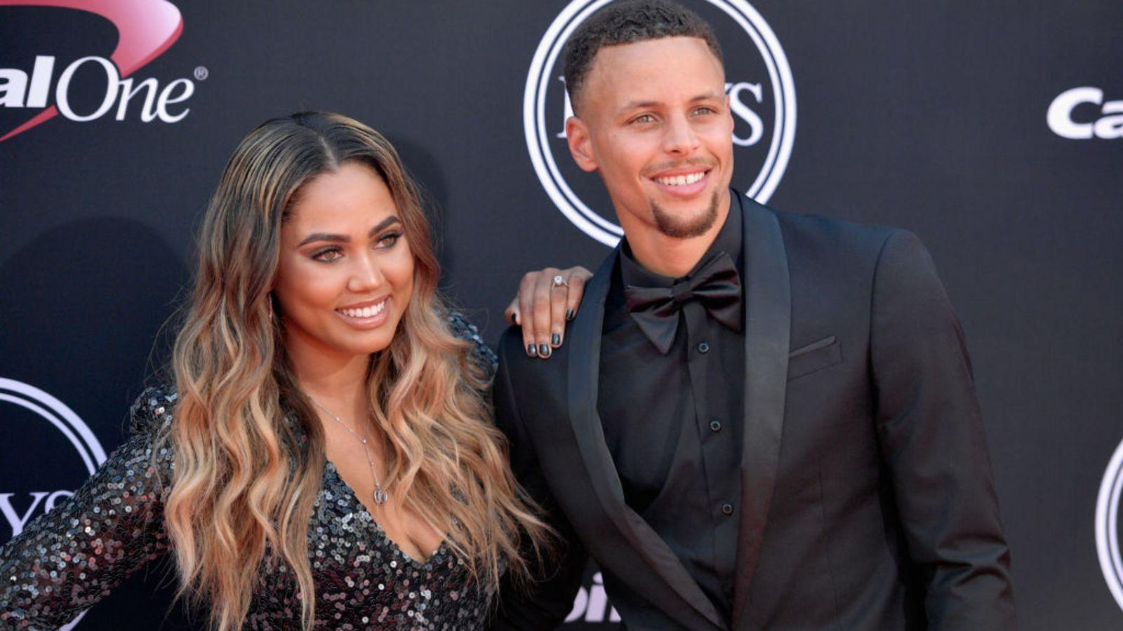 Ayesha Curry Defends Herself After Her 'Red Table Talk' Confession Goes Viral