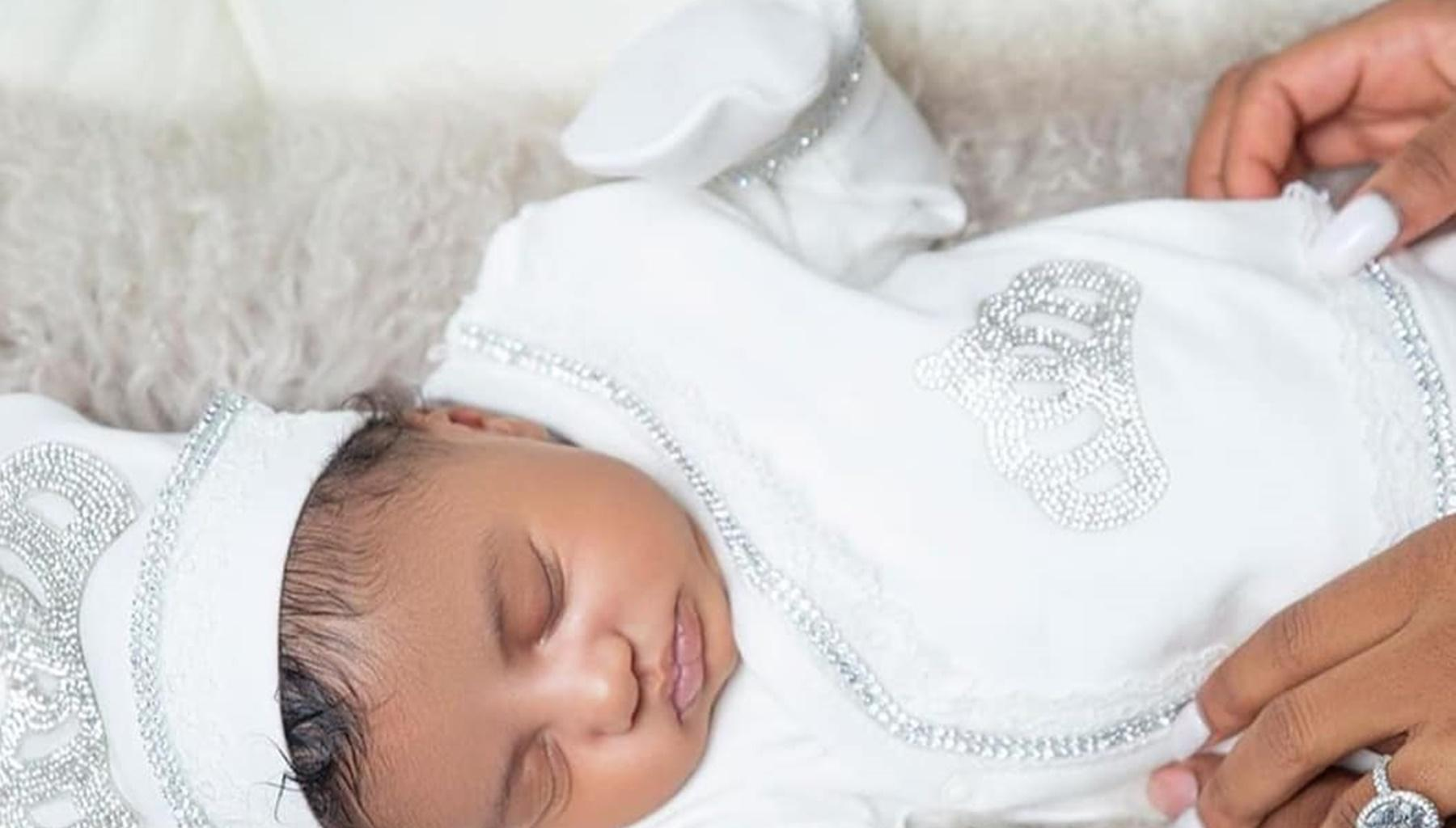 Porsha Williams Shows Off Baby Pilar Jhena's Closet In New Pictures -- 'RHOA' Fans Say She Is Suffering From 'First Child Syndrome'
