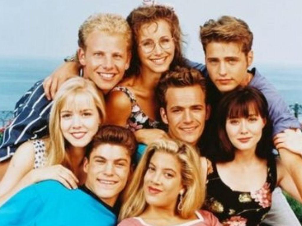 Beverly Hills 90210 Gets Premiere Date And Releases First Teaser- Watch It Here