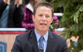 Billy Bush Lands New Job On Extra Extra Following Today Show Firing