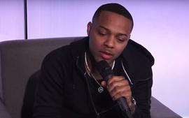 Bow Wow Admits That He's Scared To Settle Down