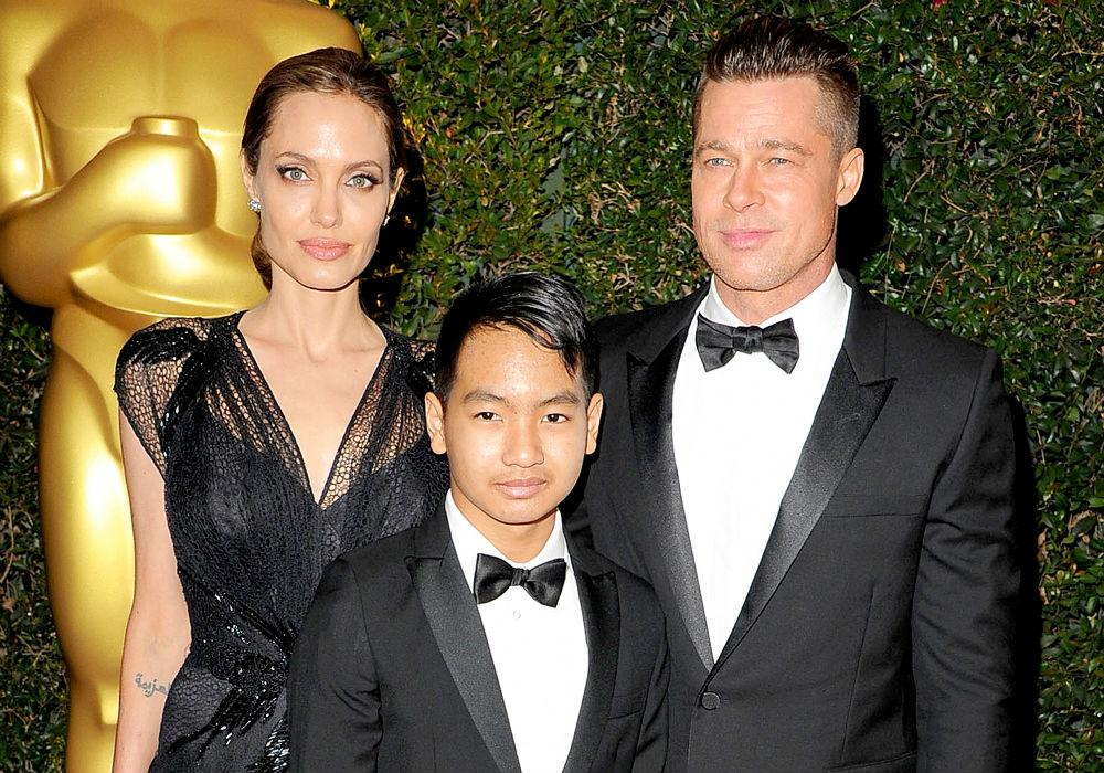 Brad Pitt Is Clearing His Summer Schedule To Repair His Relationship With His Kids