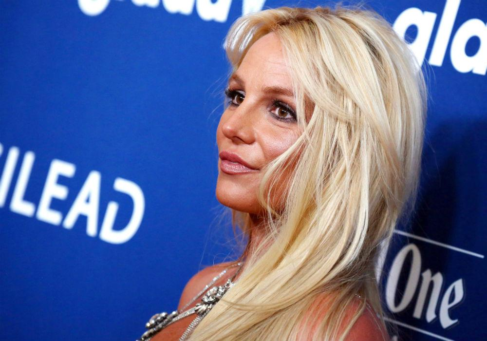 Britney Spears Friends Don't Believe She Is Ready To End Her Conservatorship