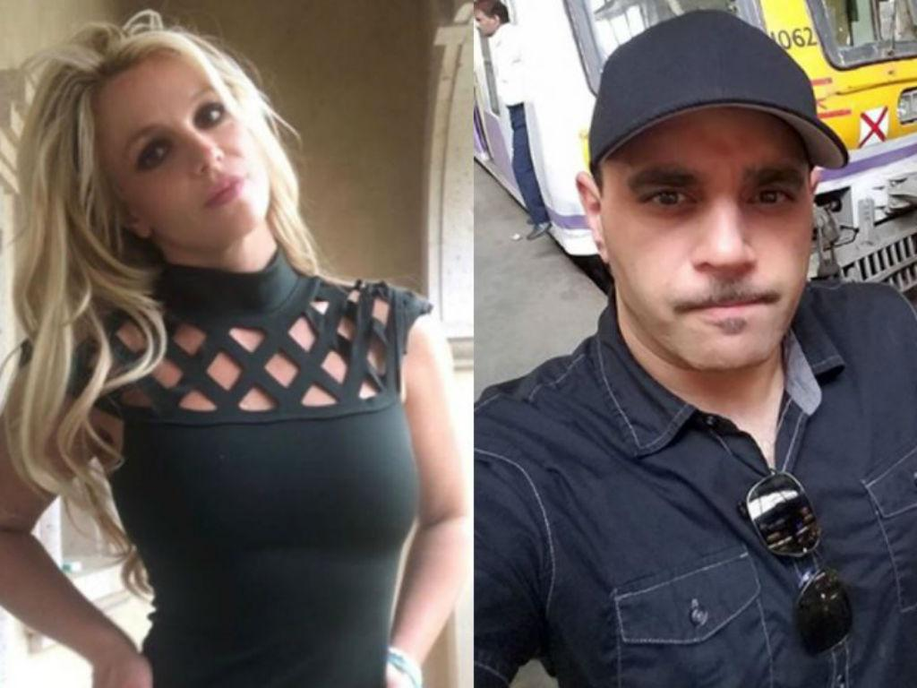 Britney Spears Granted Restraining Order Against Ex-Manager Sam Lutfi As He Slams Her Accusations Of Harassment