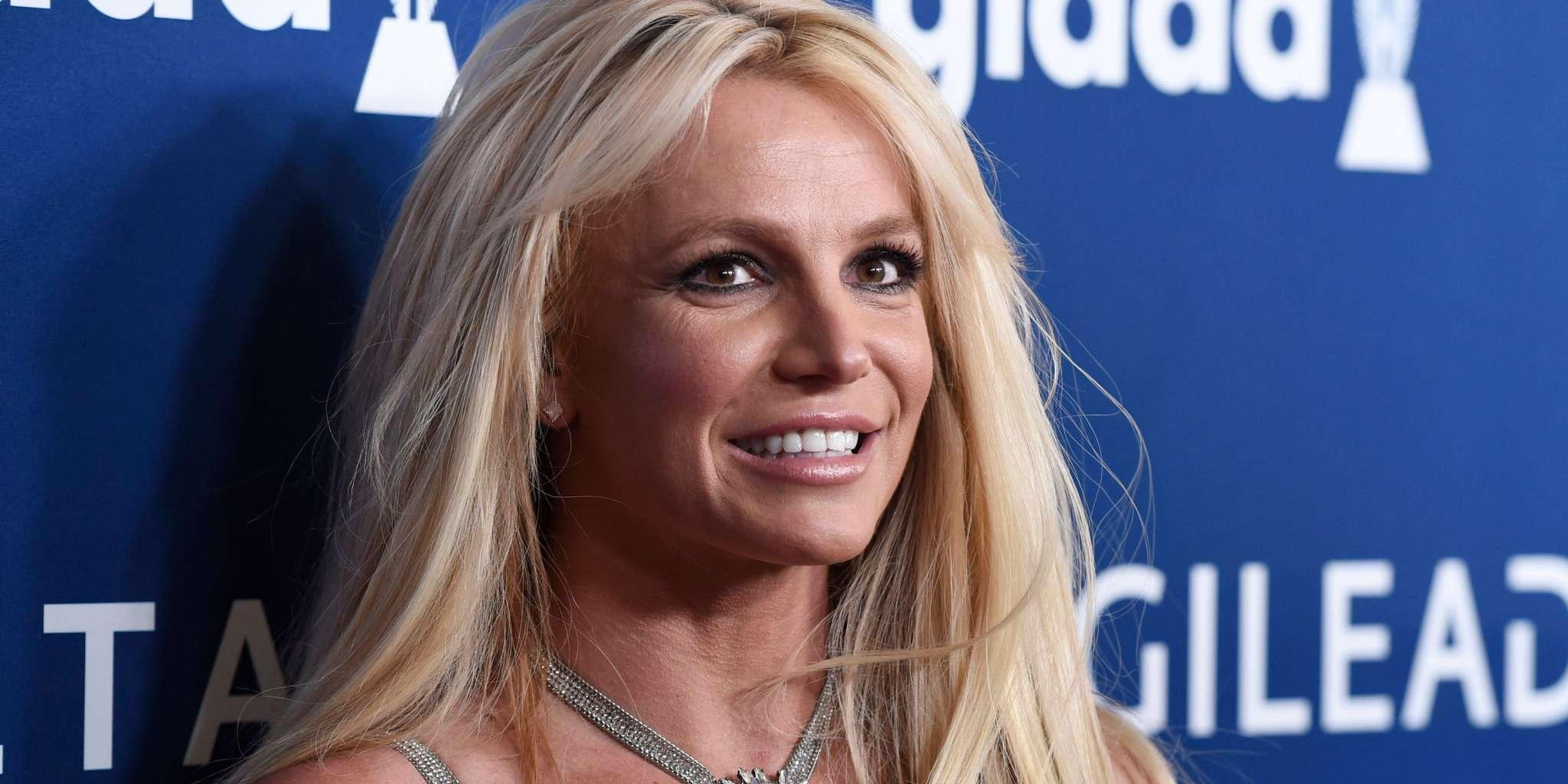 Britney Spears Requests To Be Freed From Her Father's Control Under Conservatorship