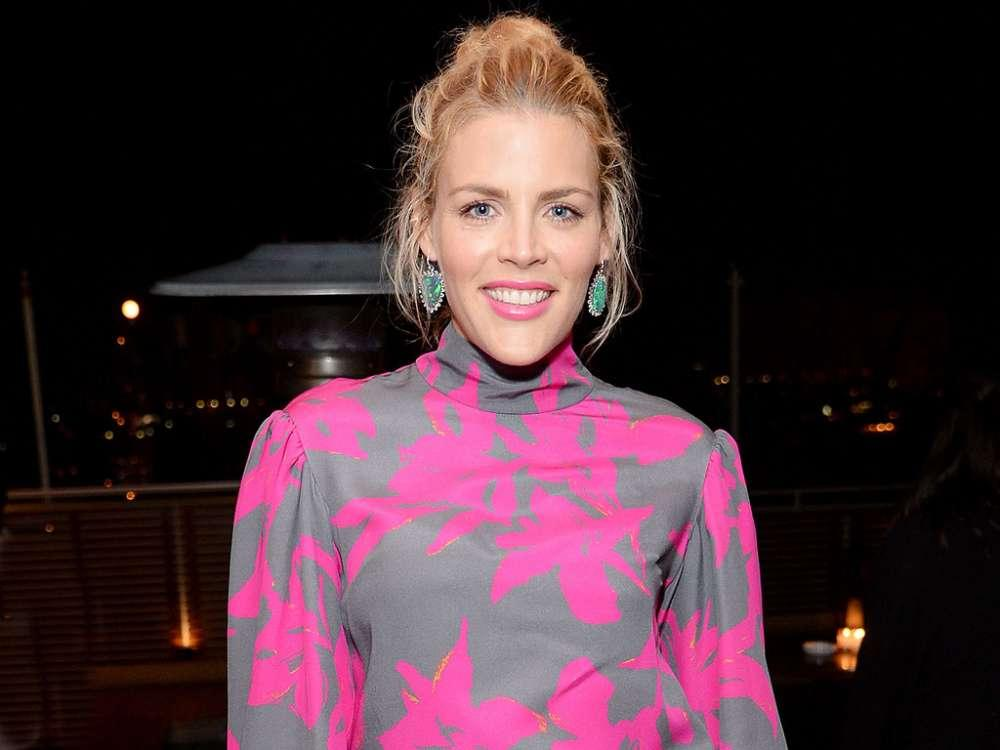 """Busy Philipps Show On E! Network """"Busy Tonight"""" Officially Canceled"""