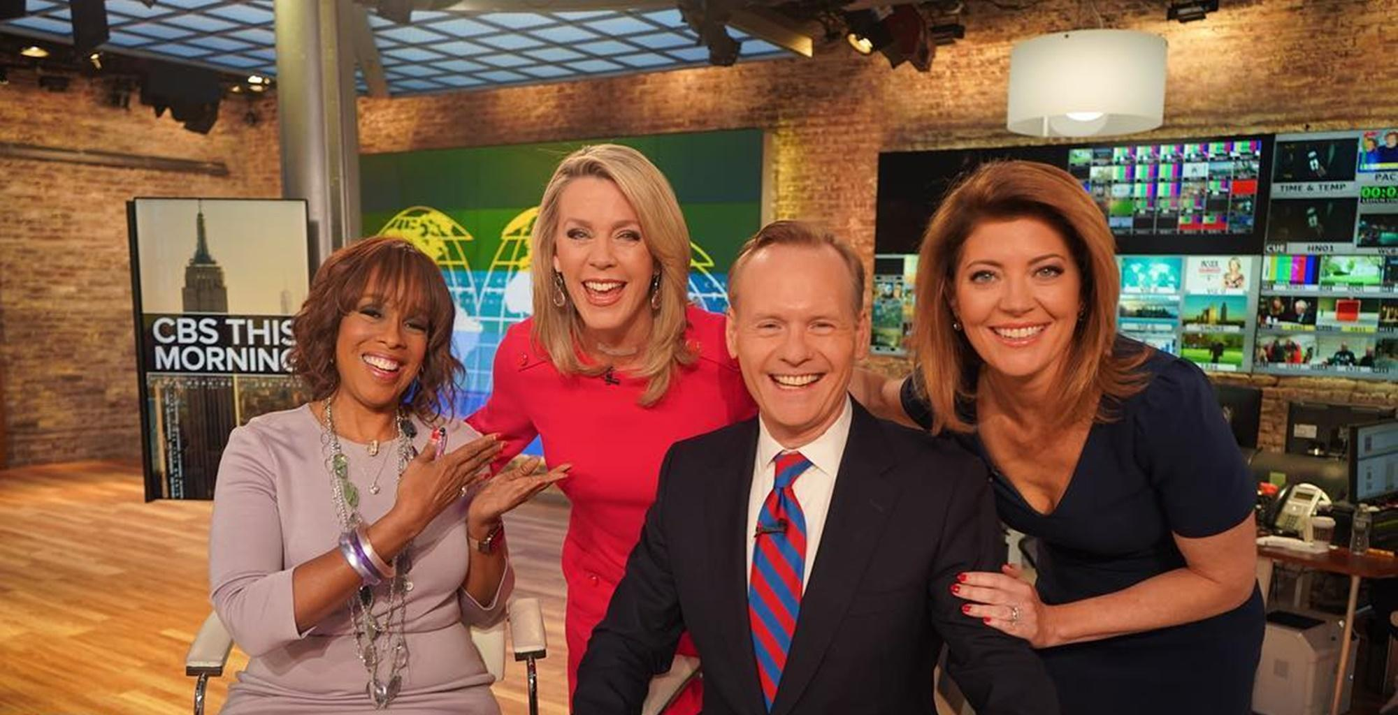 Gayle King Pushed Norah O'Donnell Out Of 'CBS This Morning' -- Some Fans Threaten To Boycott Morning Program If She Moves To 'CBS Evening News' As Reported